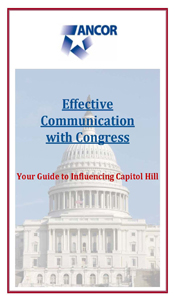 Effective Communication with Congress