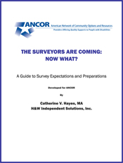 Now What? A Guide to Survey Expectations and Preparations