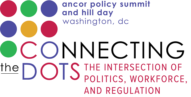 2018 ANCOR Policy Summit and Hill Day